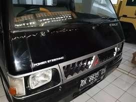 Mitsubishi L300 Pick Up th 2009 Asli Bali Mulus