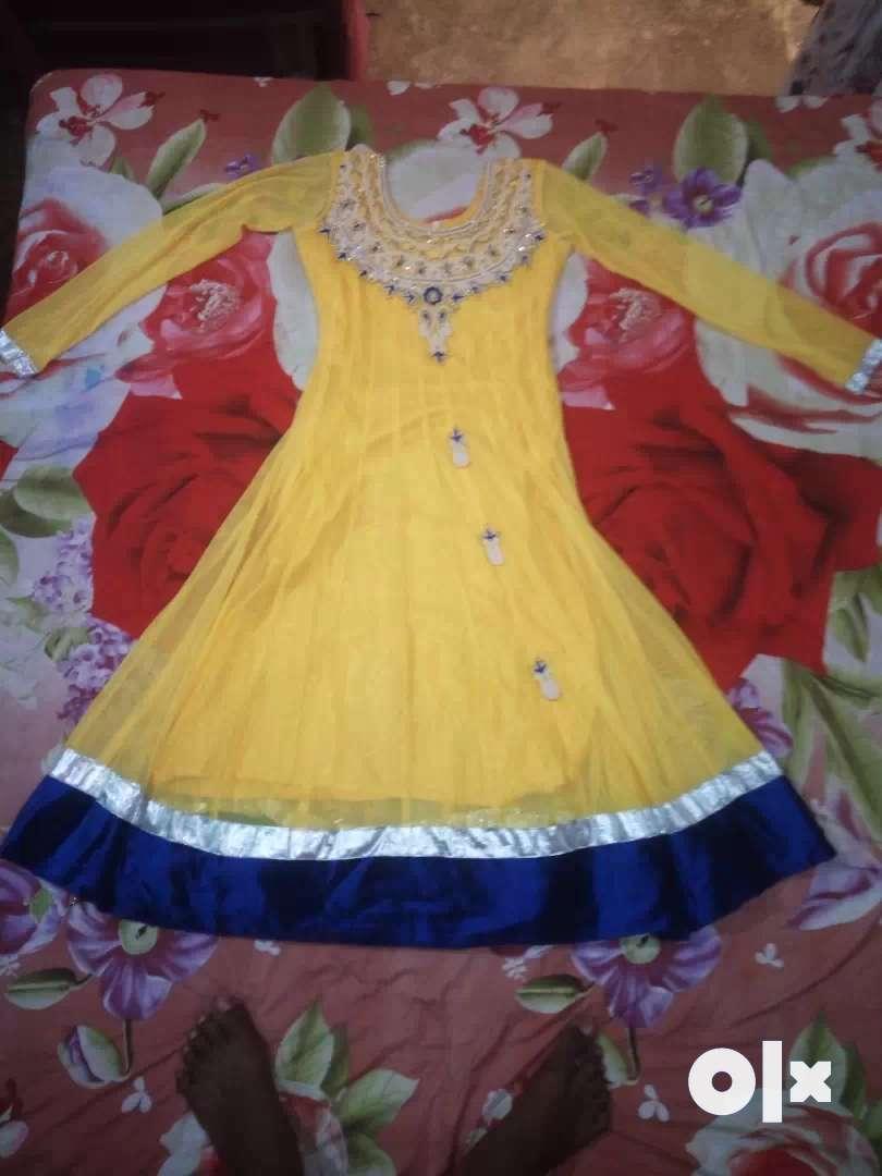New design suit yellow 0