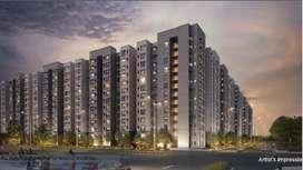 Golden Dreams Palava - 1 bhk flats in Taloja Bypass Road Navi Mumbai