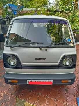 Maruti Suzuki Omni 1997