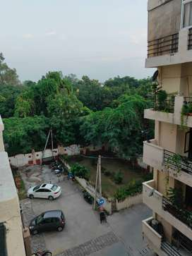 2BHK Apartment Ready to move Ram Ganga Vihar Near Wave Mall Kanth Road