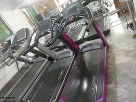 CYBEX AMERICAN BRAND REFURBISHED TREADMILL(ASIA FITNESS)
