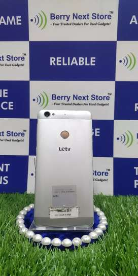 Letv Le Eco 1s 3/32GB ( Like New Condition )