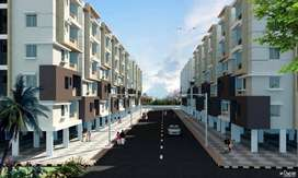 2BHK,Multistorey Flats for sale