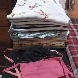 Laundry kiloan dan satuan area tamalanrea