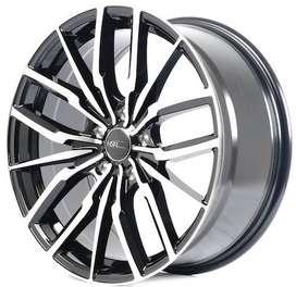 velg hsr wheel evoks ring 18 inc bis autk di terios,innova,hrv