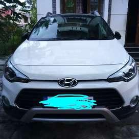 Hyundai i20 elight active