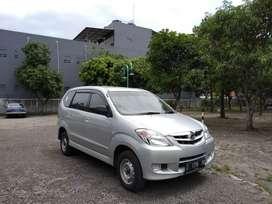 Daihatsu Xenia Li MT 2011 // Antiks Bosku