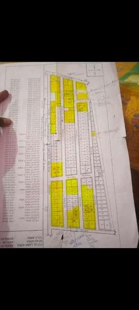 Supar Dhamaka 1000 s/f ka plot kewal 240000 Rs me Kisto pe