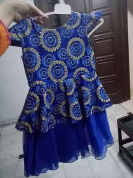 girls cloth for 4to 6 yr