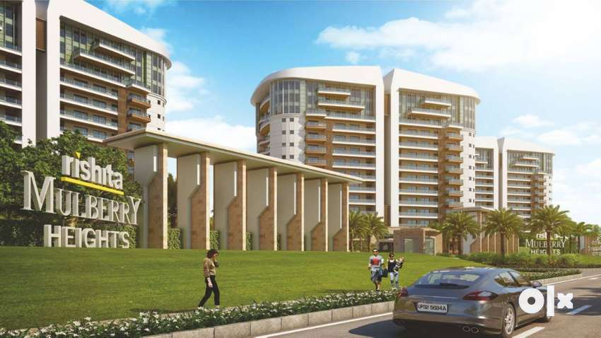 No Brokerage!! 2 BHK Apartment for Sale in Sushant Golf City, Lucknow 0