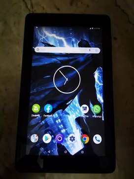 Lenovo tab 7 1gb ram 16 GB rom with Dolby audio best for gaming ,music