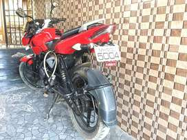 Bajaj Pulsar 135LS for sale