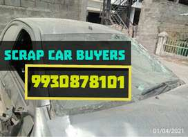 pune -- Salvage car scrap car buyers
