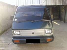 2004 Suzuki Carry SRV Van DIJUAL CEPAT SIAP PAKAI