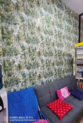 Wallpaper korea 3D