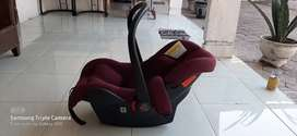 Car seat bayi second Merk ARTIOO car baby