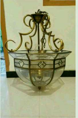 Lampu Gantung Exclusive