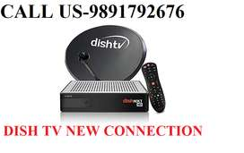 DISH TV NEW CONNECTION