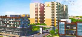 Pyramid Height Sector 85 -2BHK Flats in Gurgaon Size: 681Sq.ft