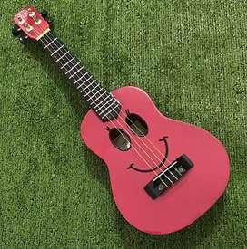 Gitar Ukulele Smile