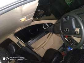 Tata Indica Vista 2012 Diesel Well Maintained