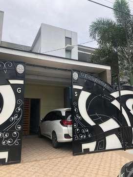 Dijual Cepat Rumah Green Pramuka