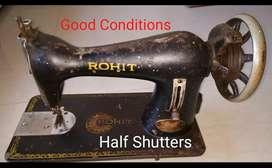 Rohit Sewing Machine