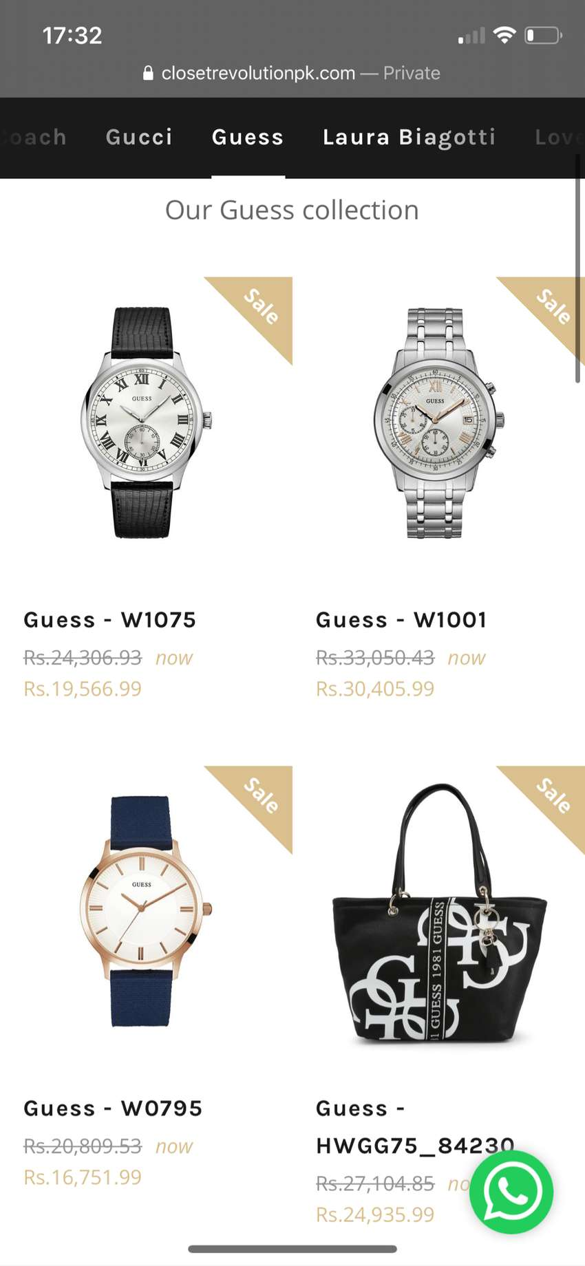 Luxury branded items for sale (UK Imports) Free fast delivery 0