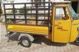 Driver for 3 wheeler auto