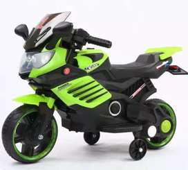 Kids Mini Electric bike with wheels lights  imported