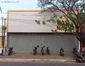 Ruko Barata Jaya STRATEGIS, Nol jalan  Emha