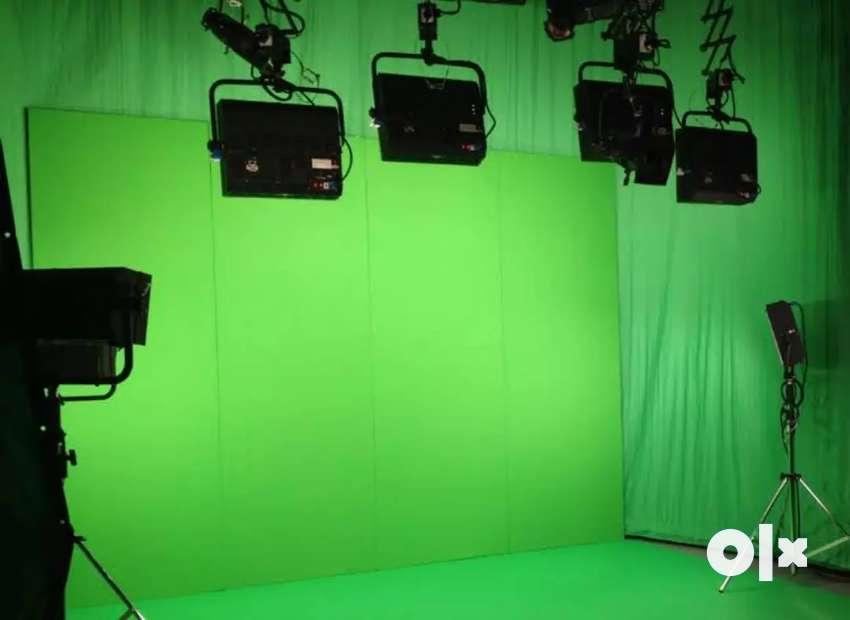 Green mate studio for rent 0