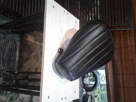 Jok Motor Custom - Single Seater