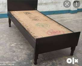 Wooden PG beds for sale