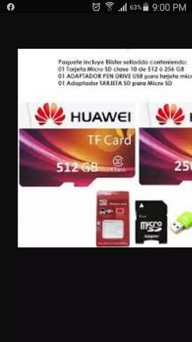 512 Gb Sd Card