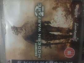 CALL OF DUTY MODERN WARFARE FOR PS3