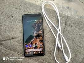 Pixel 2 xl 4gb 64gb excellent condition mobile  exchange