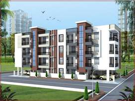 2bhk flat for sale main vaishali nagar cosmo colony