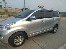 Jual Mobil Avanza Tipe G 2013