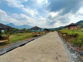Tanah Kavling Investasi Cerdas di Transyogi Bogor dengan Nuansa Alami