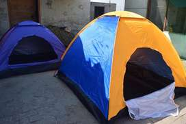Hi Imported & Local Campaign Tents Available