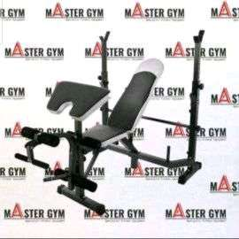 MG FITNES>>>Jual Bench Press Original 1 Stik 40kg Beban