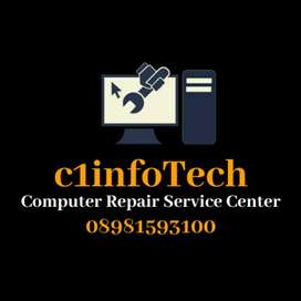 Computer and Laptop service and sell