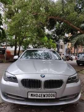 BMW 5 Series 520d, 2011, Diesel