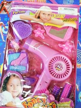 mainan hairdryer anak baru siap kirim2