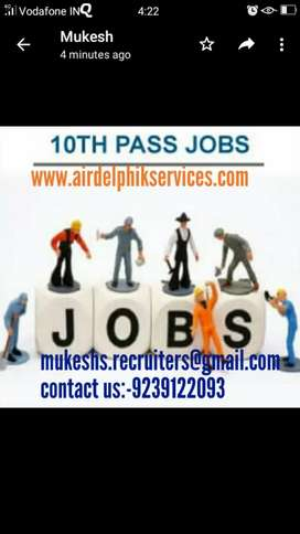 Come fly with airlines mega vacancy all phresers can apply