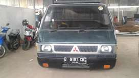 Mitsubishi L300 Pick Up Tahun 1991