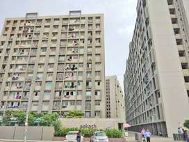 2 BHK Apartment Aakash Residency For Rent