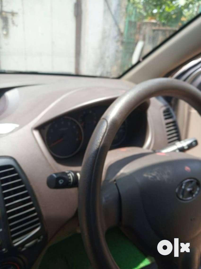 Hyundai I20 2009 Petrol 85000 Km Driven 0